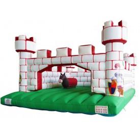 Fortress Bouncy Castle