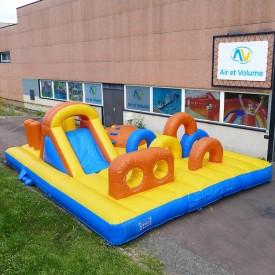 Kiddy Playground
