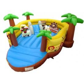 Mini Pirate Playground