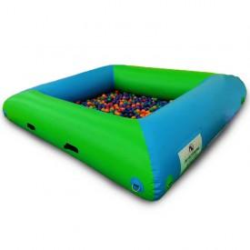 Ball Pond 3x3