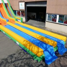 Slipping Extension for Slides
