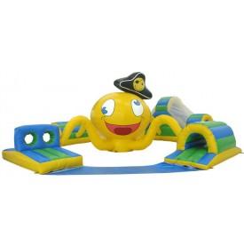 Yellow Octopus Combo
