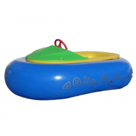 Bumper Boat Simple
