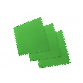 Interlocking foam floor mats 1x1m