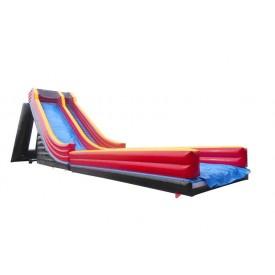 Toboggan Mega-Slide