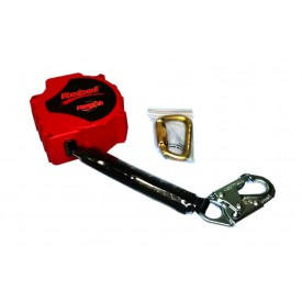 Fall-arrest system (6m strap)