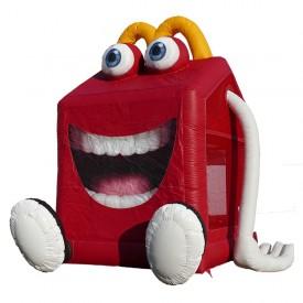 McDonald's Happy Meal...