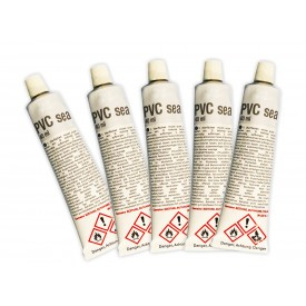 Lot de 5 tubes de colle  (40ml)