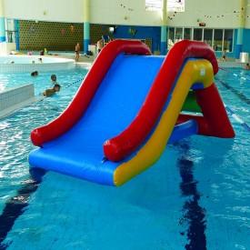 Aquatic Airtight Slide