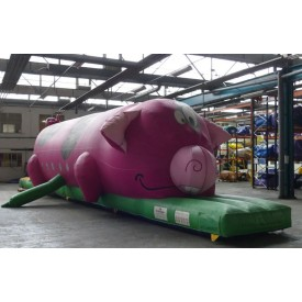 Second-hand Pig Tunnel