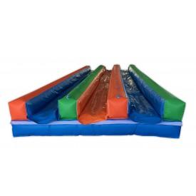 Belly Slide 3 Tracks