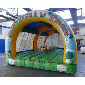 Second-hand Sheep bouncy...
