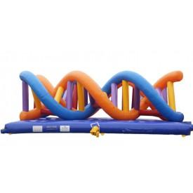 Delirush Part 5 : DNA