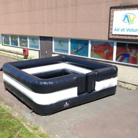 Foam Pool