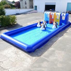 Inflatable Racecourse