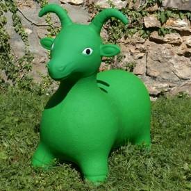 Bouncy Green Sheep Hopper