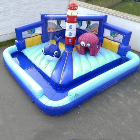 Sea Paddling Pool