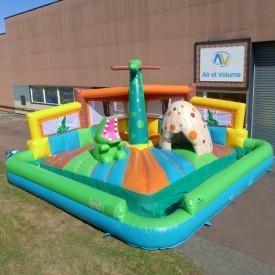 Dino Paddling Pool