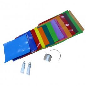 Kit de réparation pour Jeux et Structures Gonflables